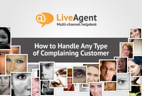 hogyan kezelhető bármilyen típusú panaszos ügyfél cím