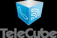 TeleCube logo